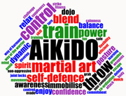 Aikido Reading List of Words